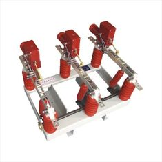 12KV Outdoor High Voltage Load Switch Circuit Breaker Combined Apparatus